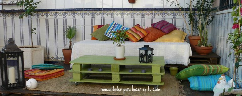 Manualidades en casa para decorar tu hogar for Todo para decorar tu casa